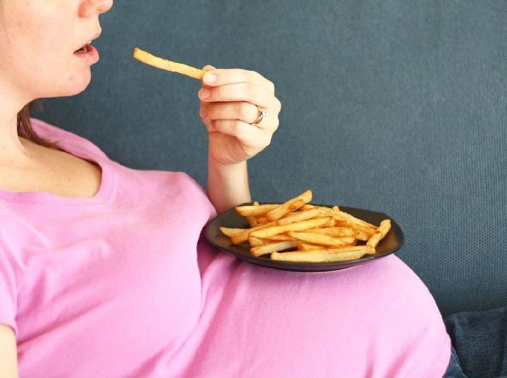 Perut Buncit Setelah Makan, Muncul Tren Food Baby di Twitter