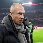 Comeback Arjen Robben berkat The Last Dance-nya Michael Jordan