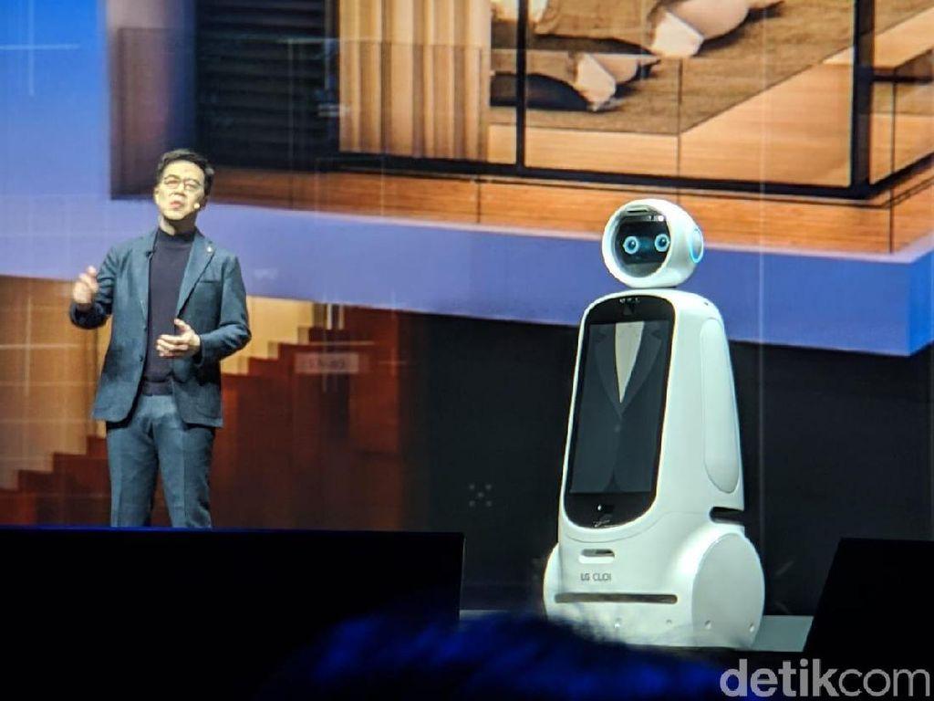 Ketika Teknologi AI Bikin Hidup Lebih Baik