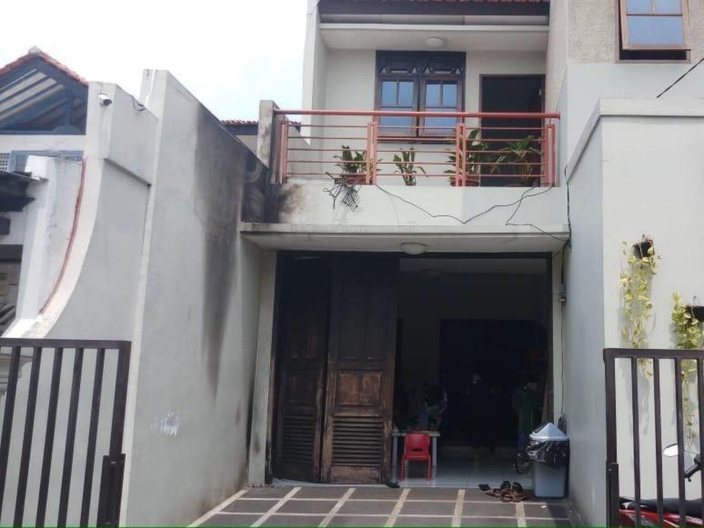 Saksi Dengar Pecahan Kaca Saat Rumah Laode Dilempar Molotov