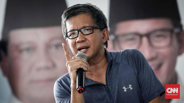 Guru Besar UI soal Dhani: Hentikan Penggunaan Kekuasan Negara