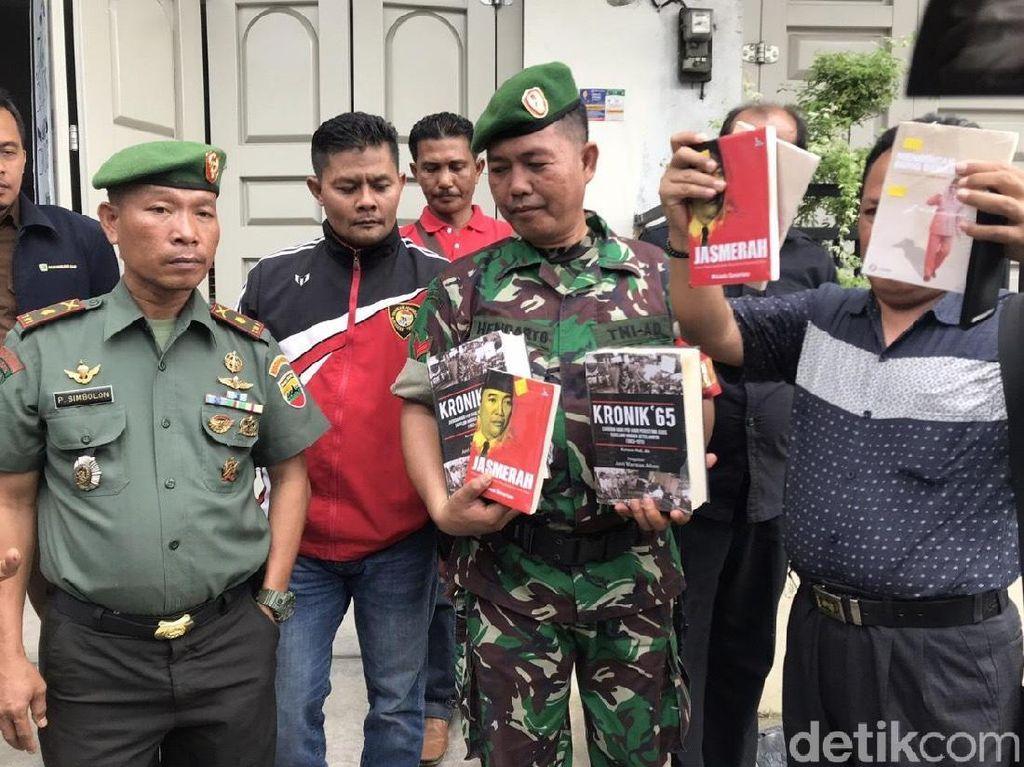 Eva Sundari Dukung Penyitaan Buku PKI, Asal Sesuai List Kejaksaan