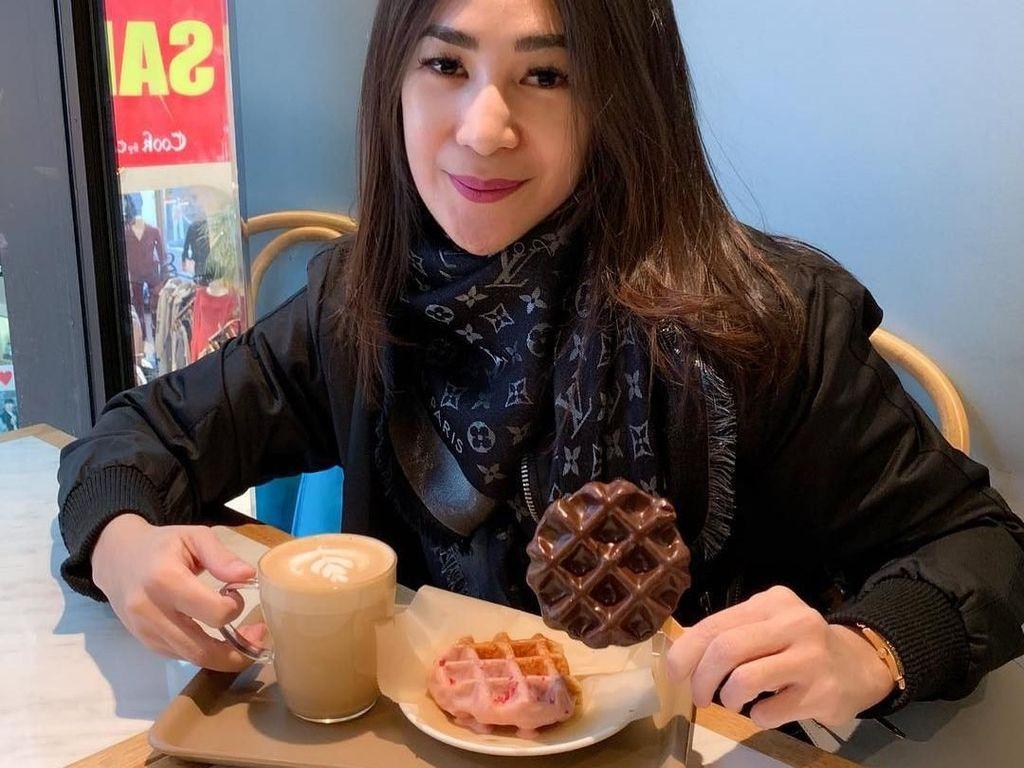 Istri Andre Taulany Sudah Diklarifikasi soal Postingan Hina Prabowo