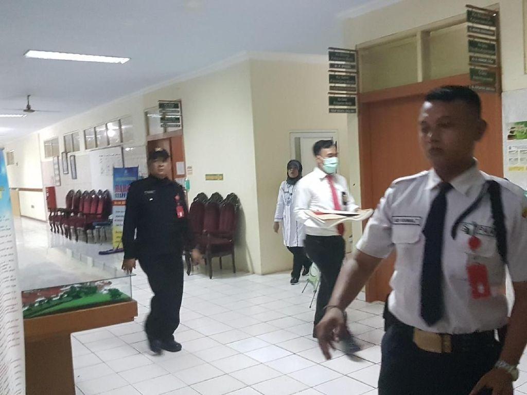 Polisi Sita Dokumen RSUD Serang soal Pungli Korban Tsunami