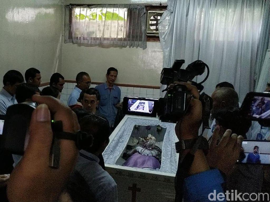 Masih Misteri, Polisi Kesulitan Ungkap Pembunuh Siswi SMK Bogor