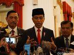 Tegaskan Hubungan Manis dengan Anies, Jokowi Dinilai Cari Suara