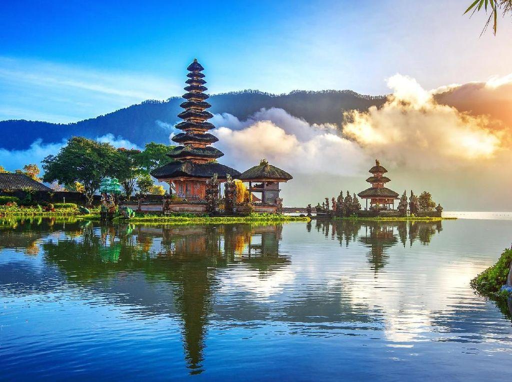 Foto: Bali & 9 Destinasi Top Dunia Buat Milenial di 2019