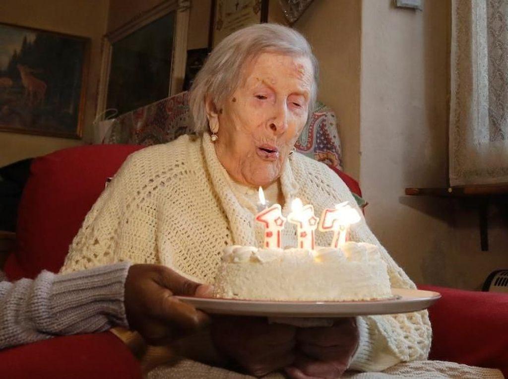 Capai Usia Lebih dari 100 Tahun, Ini Menu Sarapan Orang Tertua di Dunia