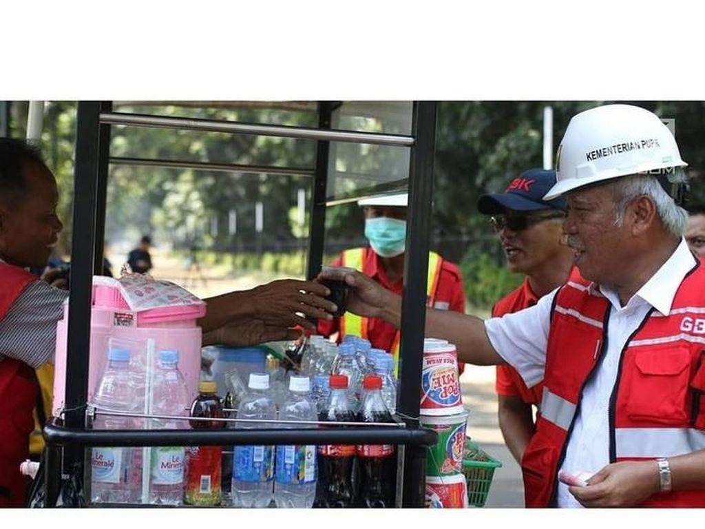 Soto Hingga Nasi Kebuli Jadi Makanan Kesukaan Para Menteri di Era Jokowi
