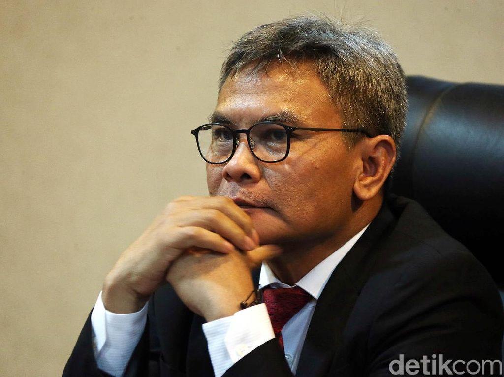Johan Budi Anggap Ada Keuntungan Penyadapan KPK Tak Perlu Izin Dewas