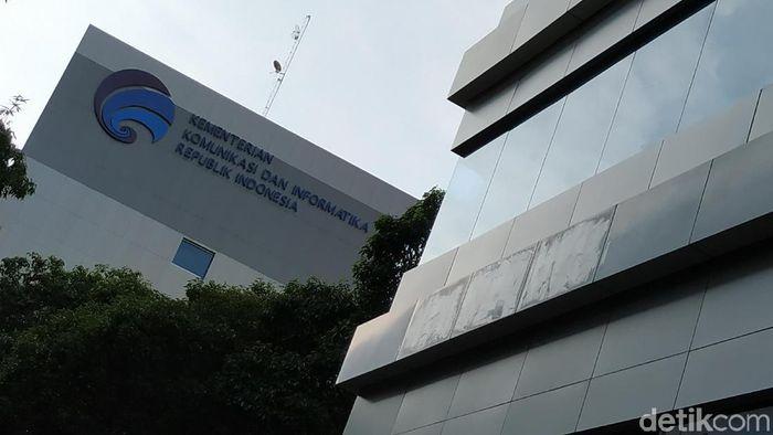Kementerian Kominfo menanggapi kabar minat operator seluler Vietnam untuk mencaplok salah satu penyedia layanan telekomunikasi Indonesia. (Foto: Agus Tri Haryanto/detikINET)