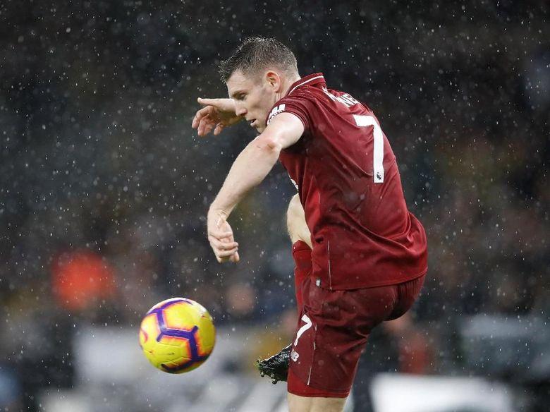Liverpool Tak Usah Pikirkan Kekalahan Beruntun, yang Penting Responsnya