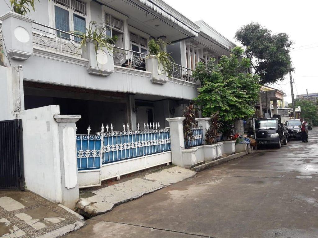 Pimpinan KPK Diteror, Benda Diduga Molotov Ditemukan di Depan Rumah Agus