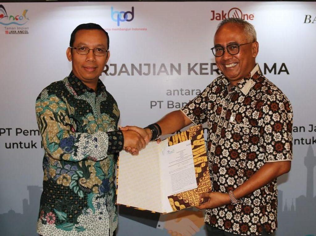 Sinergi BUMD untuk Majukan Ibu Kota Jakarta