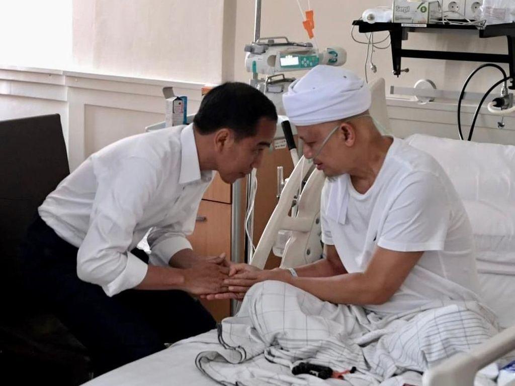 Ustad Arifin Ilham Sempat Mengidap Kanker Nasofaring, Kenali Gejalanya