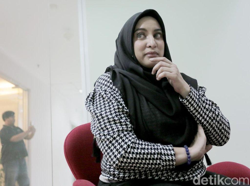 Besok Ultah, Jane Shalimar Tak akan Dapat Ucapan Lagi dari Ibu Ani