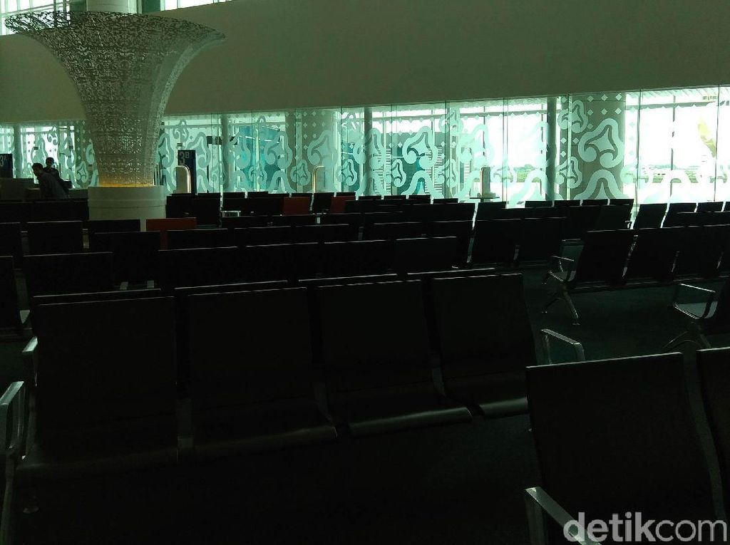 Bandara Kertajati Sepi, BPN: Prabowo Tak akan Bangun Proyek Mubazir