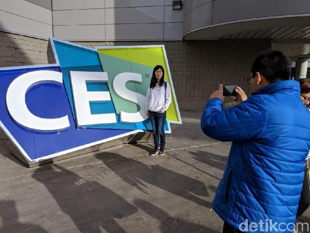 Corona Belum Usai, Pesta Teknologi CES 2021 Digelar Secara Digital