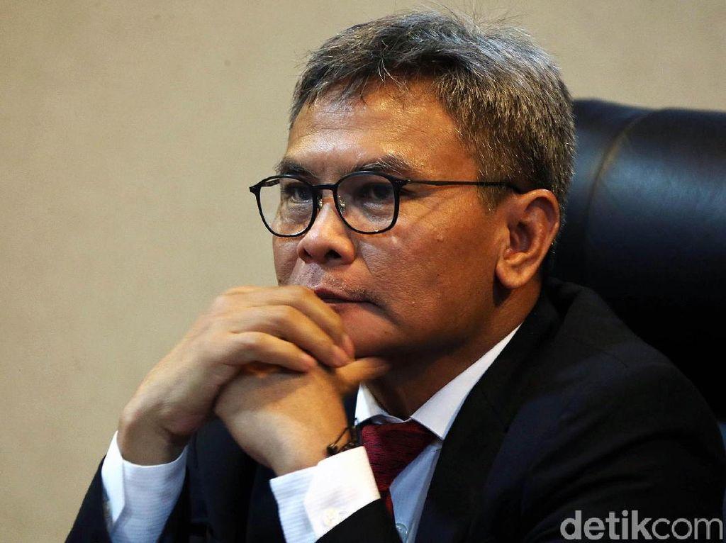 Johan Budi Minta Tjahjo Buat Program Berantas Calo CPNS yang Bukan Rutinitas