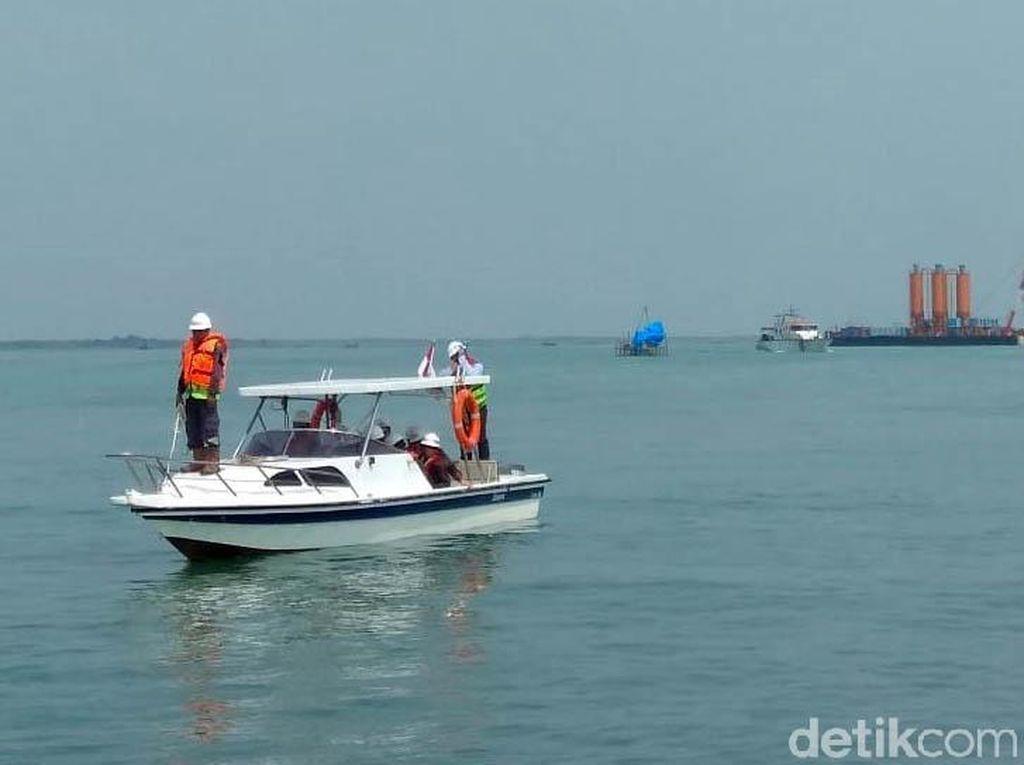 Jepang Garap Desain dan Jalan Akses Pelabuhan Patimban