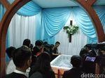 Kisah Sedih Noven, Siswi SMK Bogor yang Tewas Ditusuk