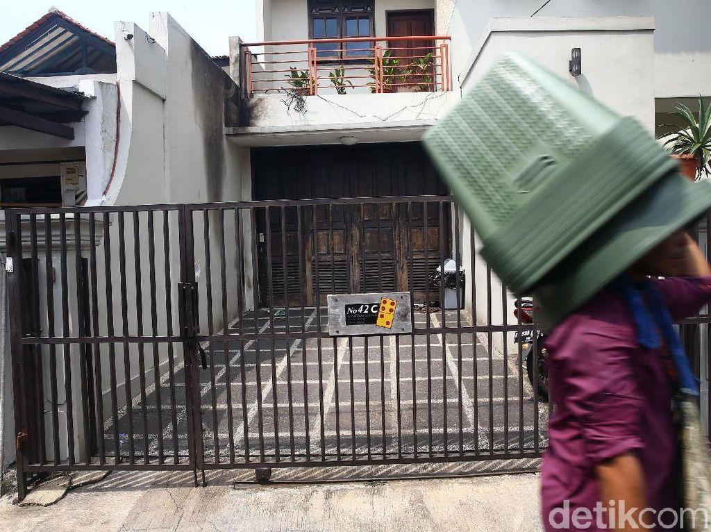 Tak Ada yang Mencurigakan Sebelum Rumah Laode Diteror Molotov