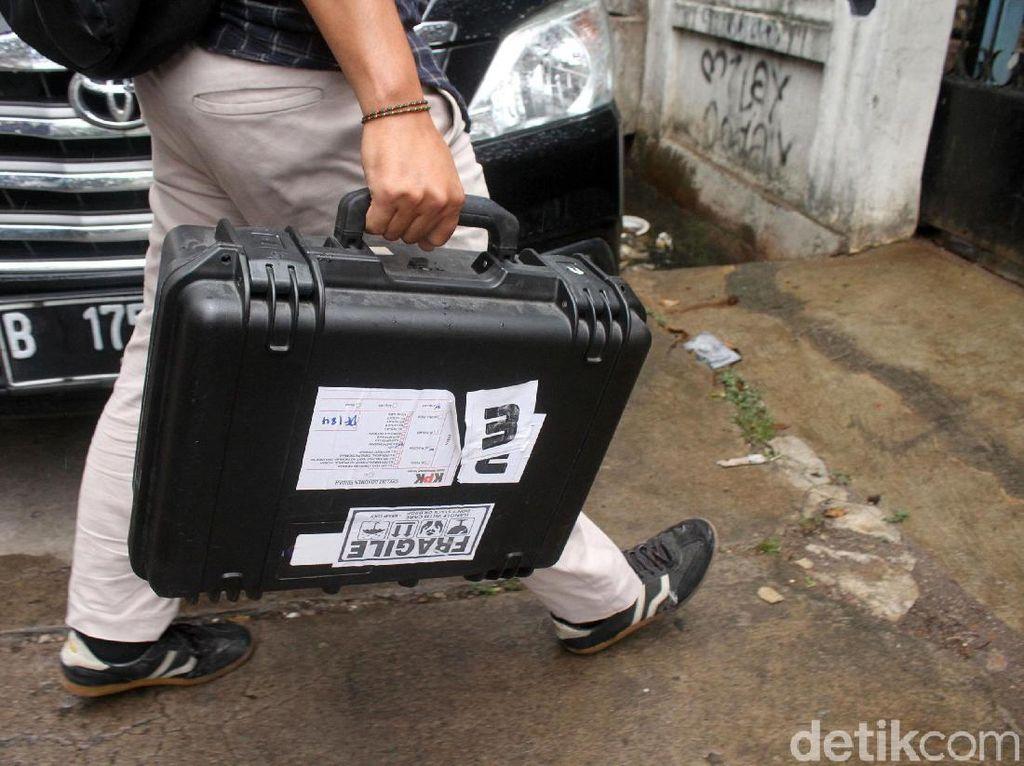 Polisi: Rumah Ketua KPK Diteror Pakai Bom Palsu