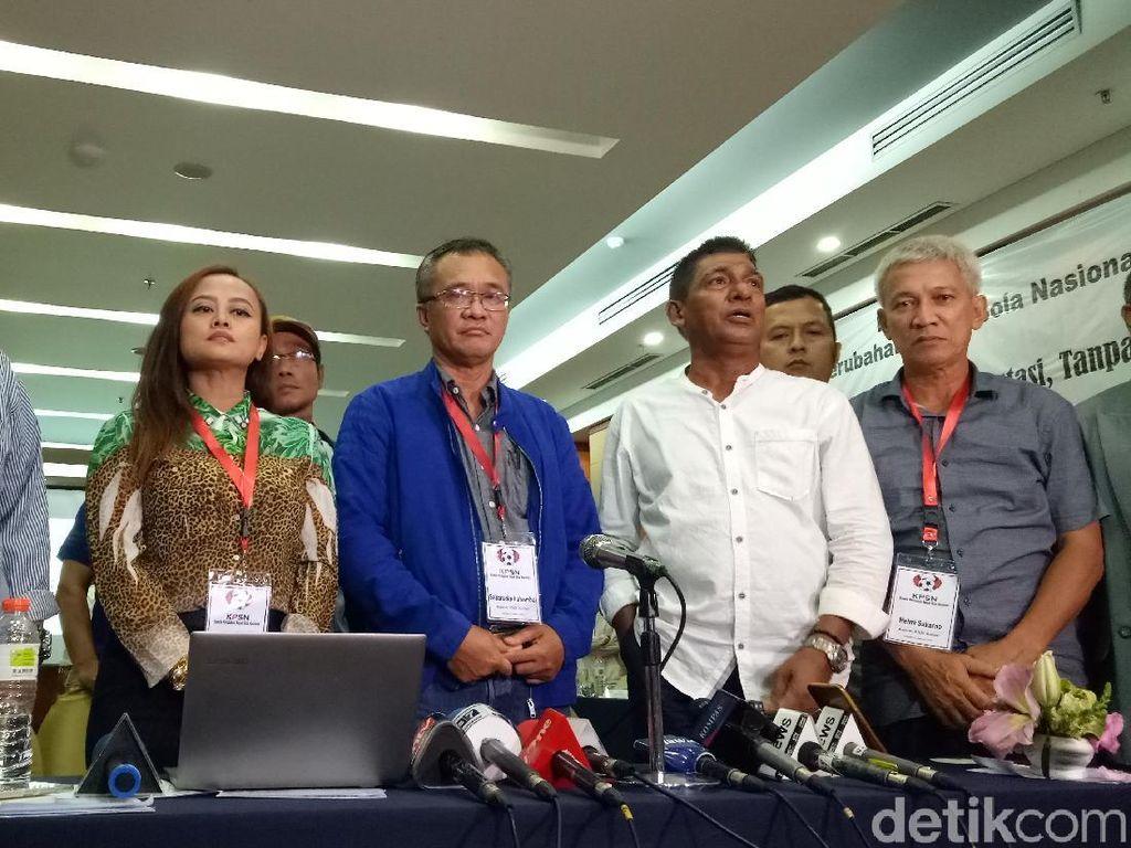 Dua Poin Aspirasi KPSN yang Akan Disampaikan di Kongres PSSI