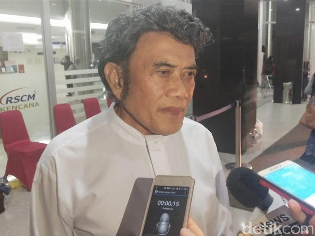 Alasan PN Surabaya Tolak Gugatan Rhoma Irama Soal Royalti Lagu Rp 1 Miliar