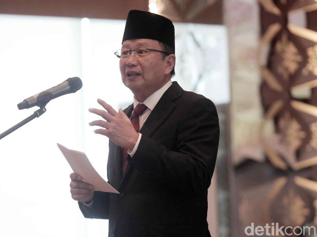 Willem Rampangilei: Tak Masalah Kepala BNPB Dijabat TNI Aktif