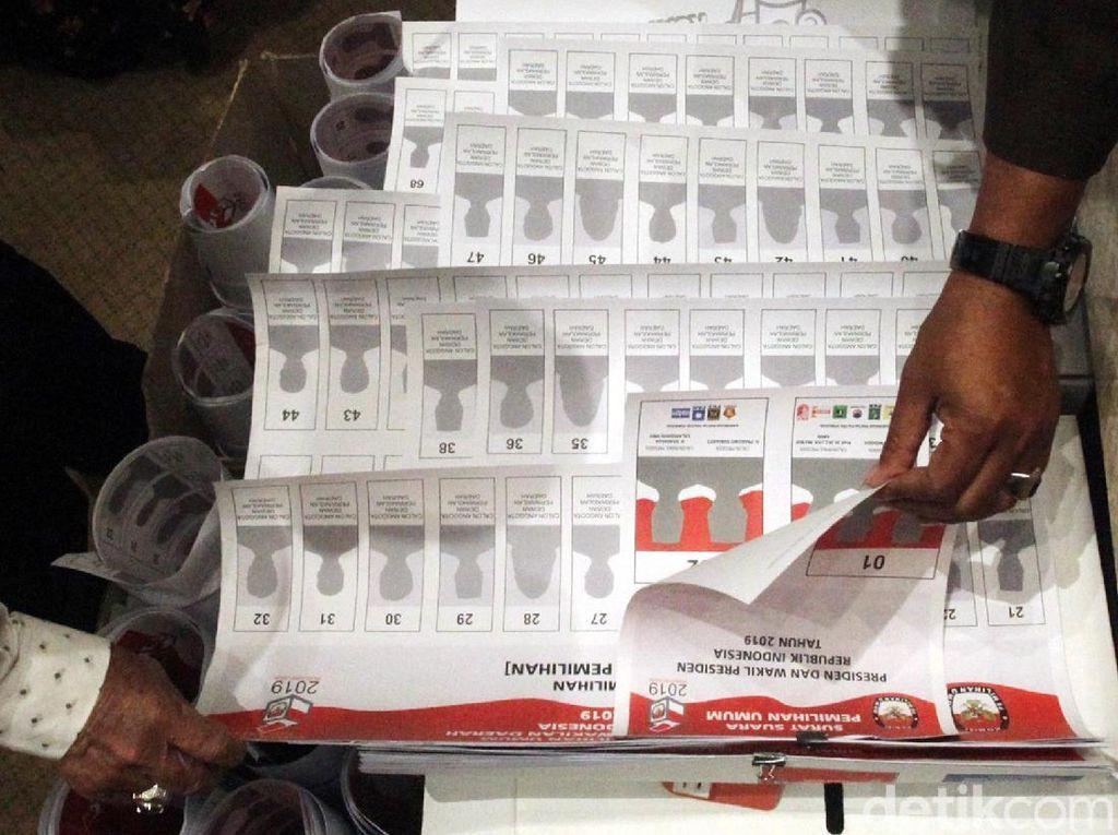 Dana Kampanye PDIP, Nasdem dan PKB di Kota Banda Aceh Rp 0