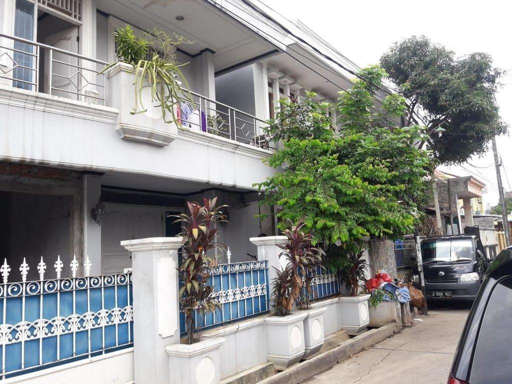 Kesaksian Tukang Bubur dan Petunjuk Teror di Rumah Ketua KPK