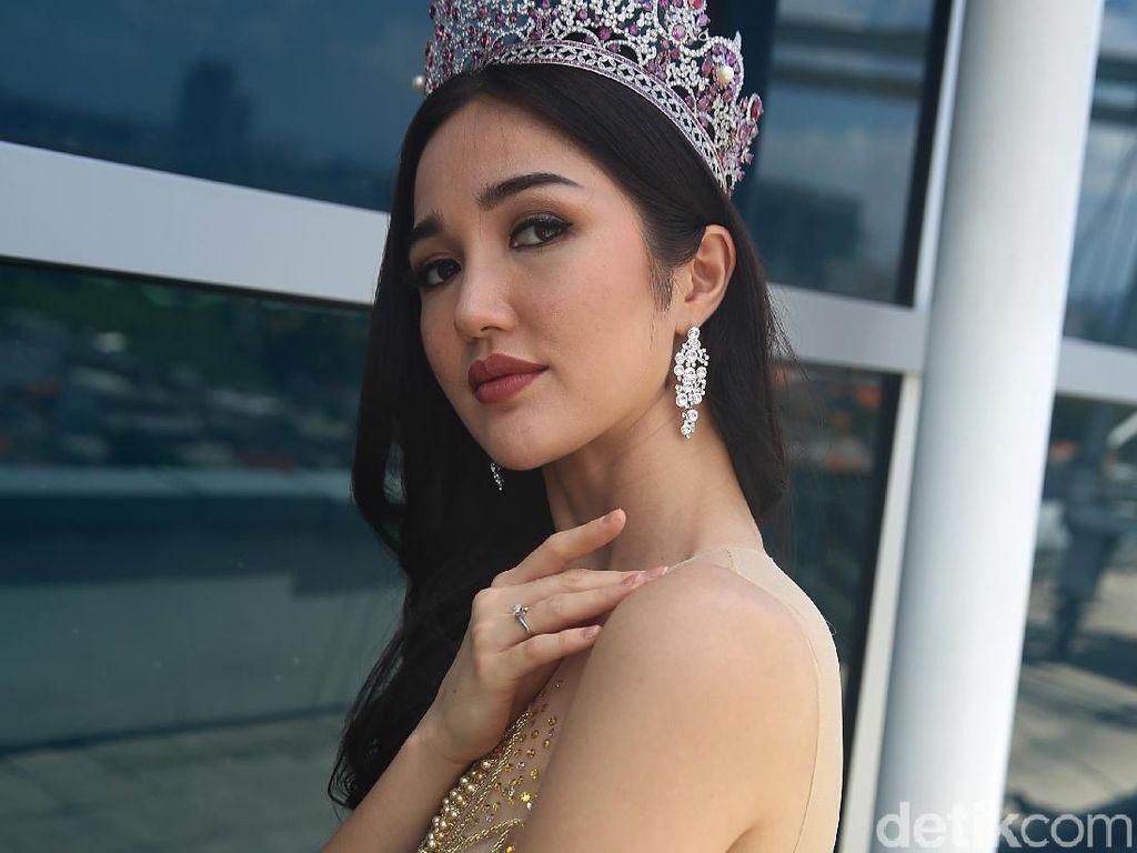 Makin Glowing, Puteri Indonesia Ini Perawatan Peeling Hingga Facial Vampir