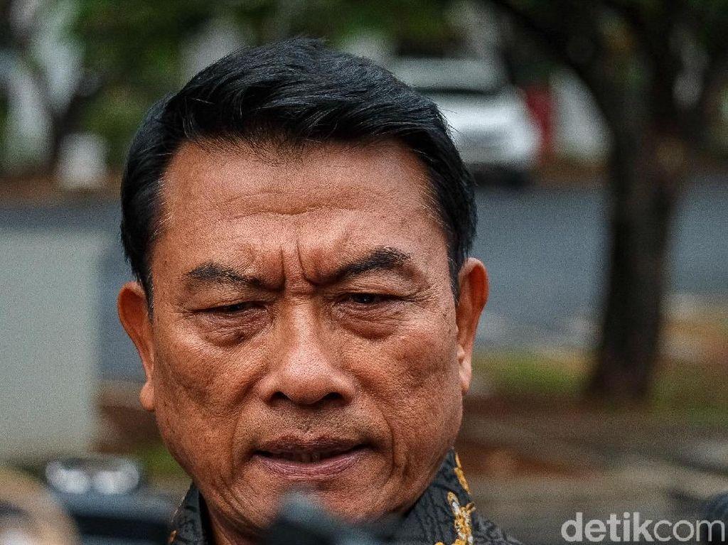 Istana Bantah Fahri soal Penguasa di Penolakan Prabowo Salat Jumat