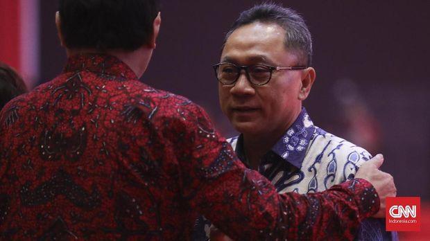 Penasehat Prabowo-Sandi: Slamet Maarif Wajib Dibantu