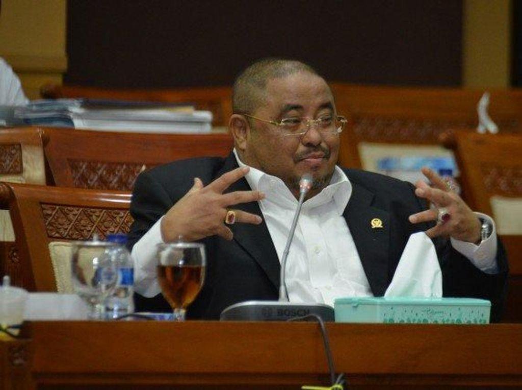 Anggota Fraksi PKS Usul Bentuk Pansus 22 Mei