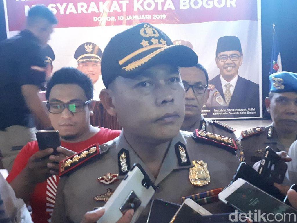 Ketua GNPF-U Bogor Jadi Tersangka terkait Video Ajakan Perlawanan