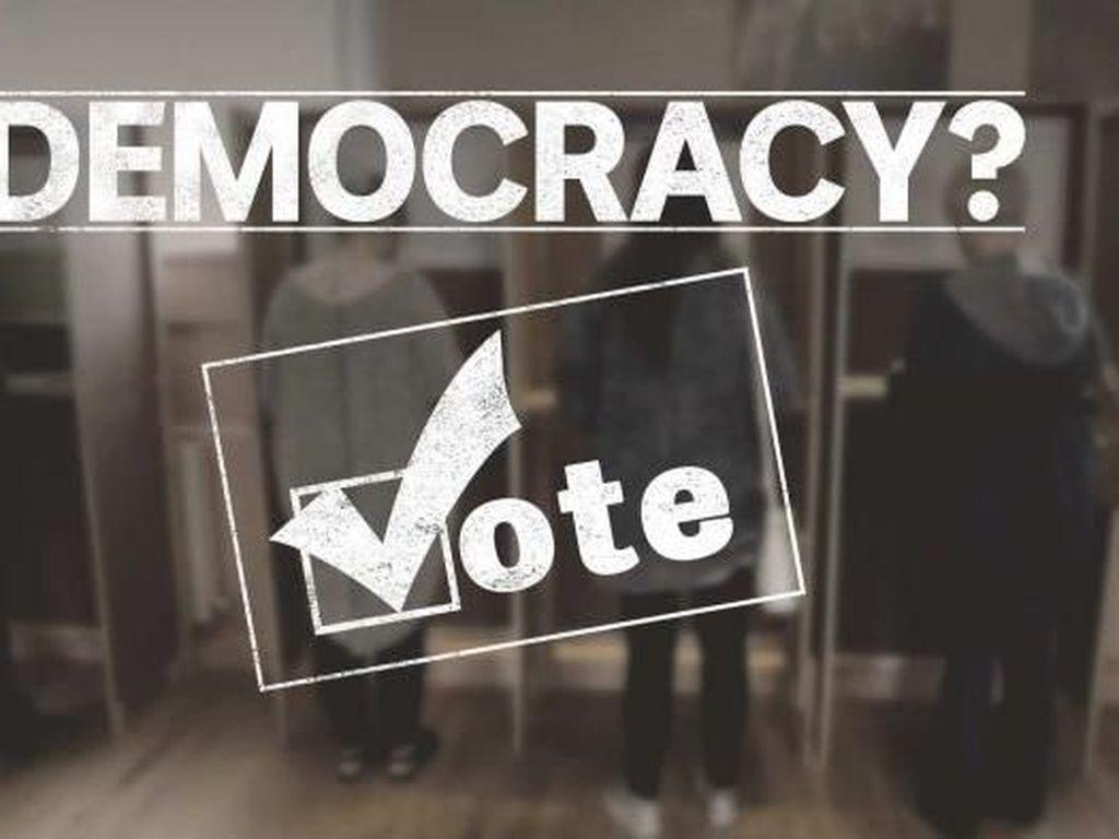Arti Demokrasi Pancasila Beserta Prinsip-Prinsipnya