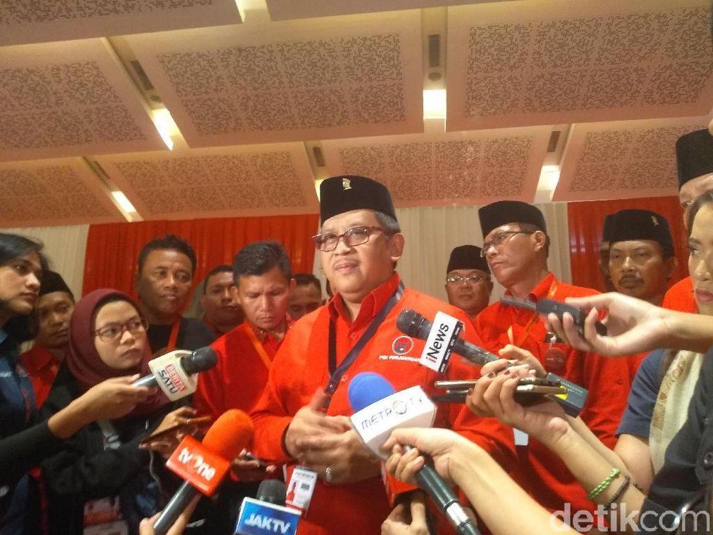 Disebut Faksi Setan oleh Andi Arief, Hasto Singgung Sampah Masyarakat
