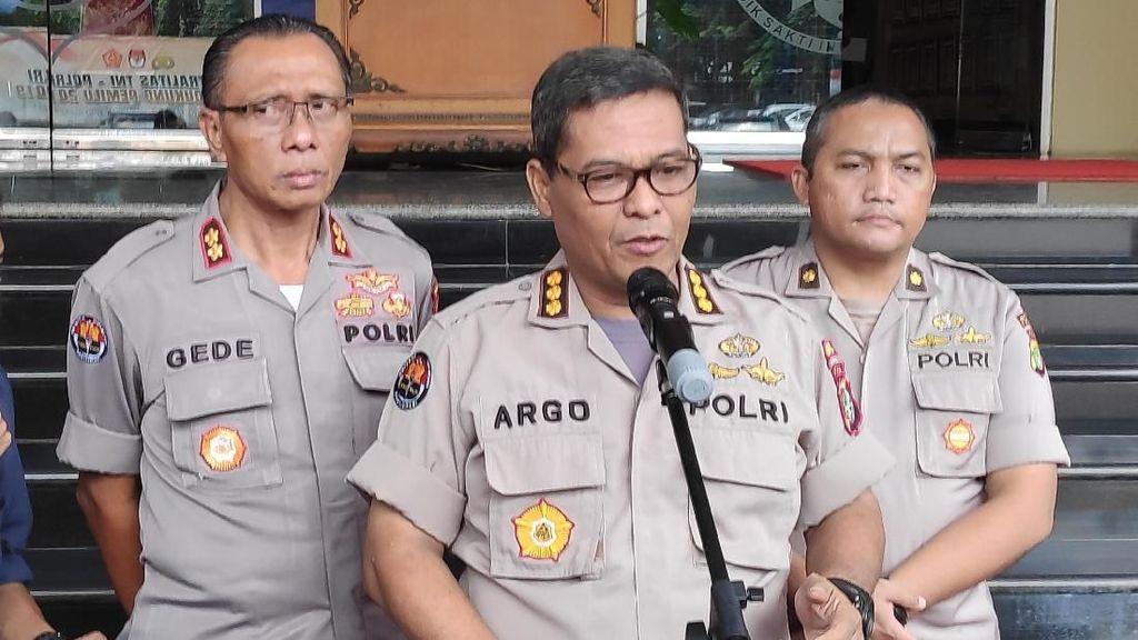 Polisi: Joko Driyono Suruh Anak Buah Rusak Barang Bukti Pengaturan Skor