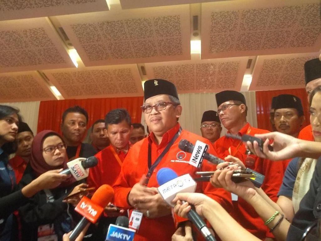 PDIP: Bos Bukalapak Sudah Ketawa-ketawa Sama Jokowi