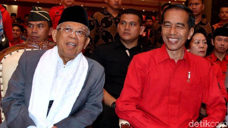 TKN Jokowi: Abah Kiai Maruf Terbiasa Debat