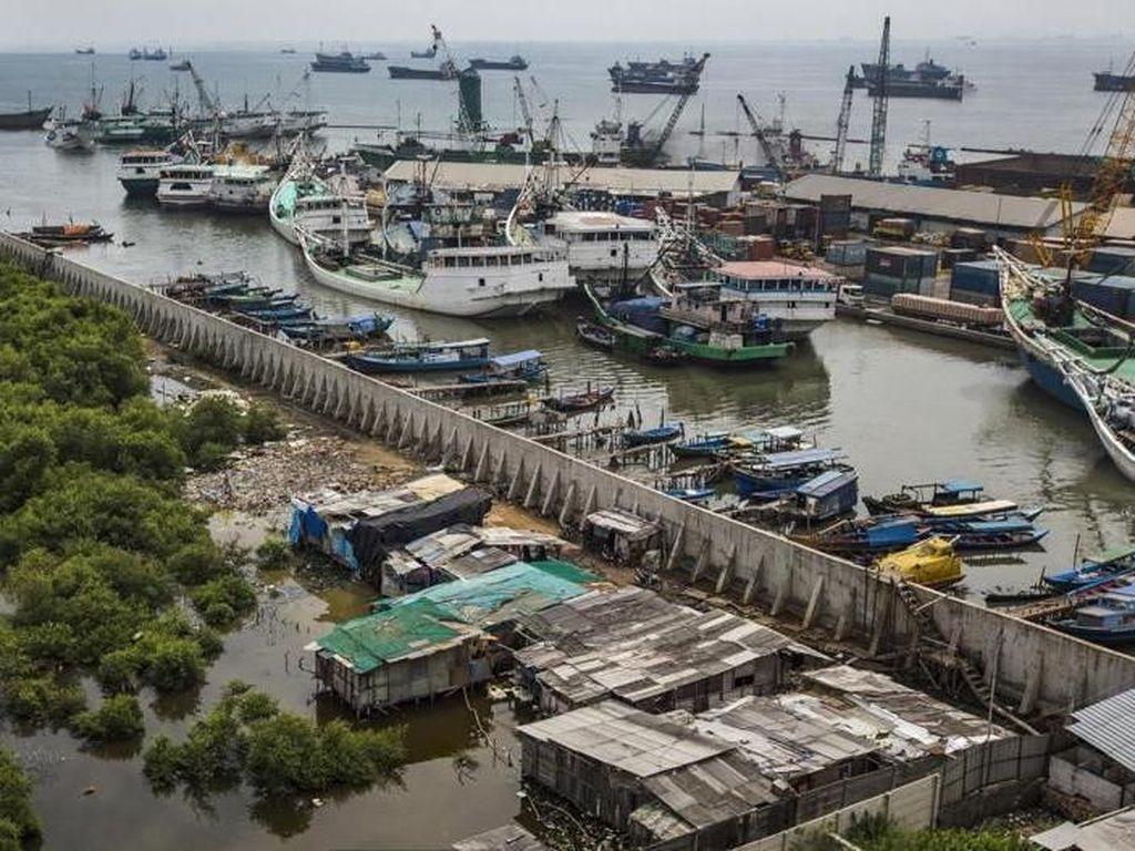 Jakarta dan 4 Kota Dunia Paling Berubah di 2019