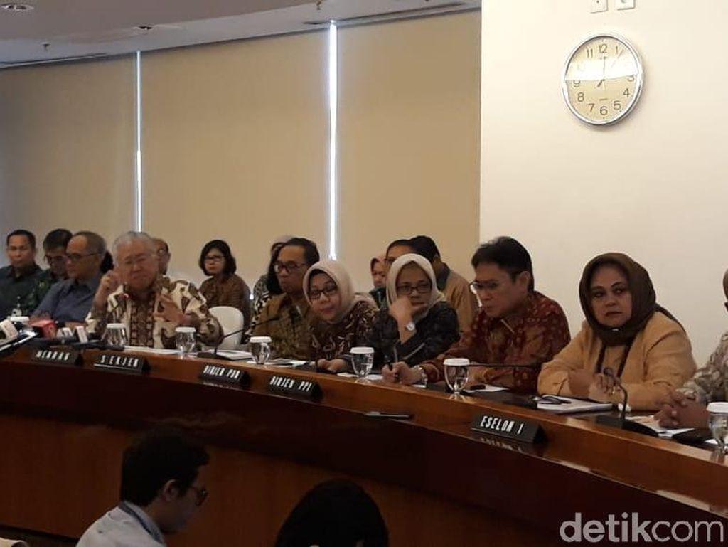 Jokowi Permak 4.211 Pasar Tradisional Sejak 2015