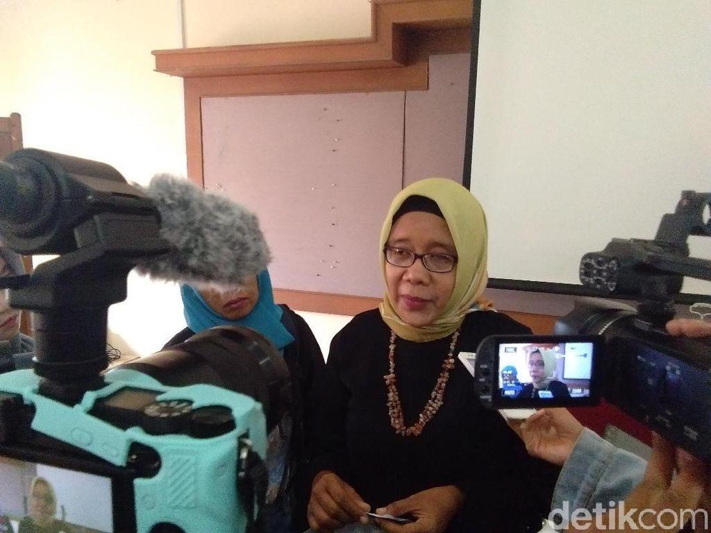Mahasiswi UGM Korban Dugaan Perkosaan Ingin Proses Hukum Berjalan Tuntas