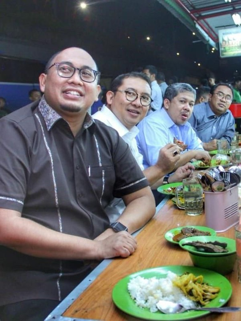 BPN Prabowo Imbau Pendukung Minta Maaf Catut Lagu Jogja Istimewa