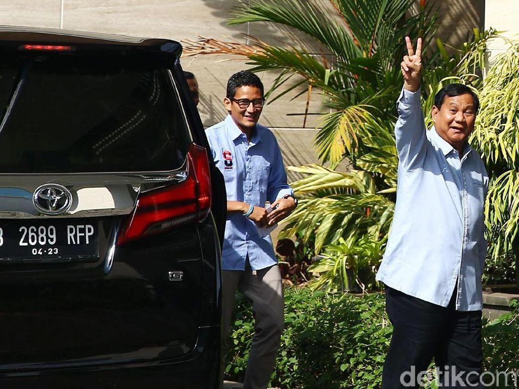 Bikin Heboh, Prabowo Sebut Anggaran Negara Bocor Rp 500 T