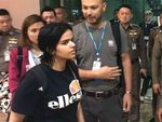 UNHCR Minta Australia Pertimbangkan Permohonan Suaka Remaja Arab Saudi