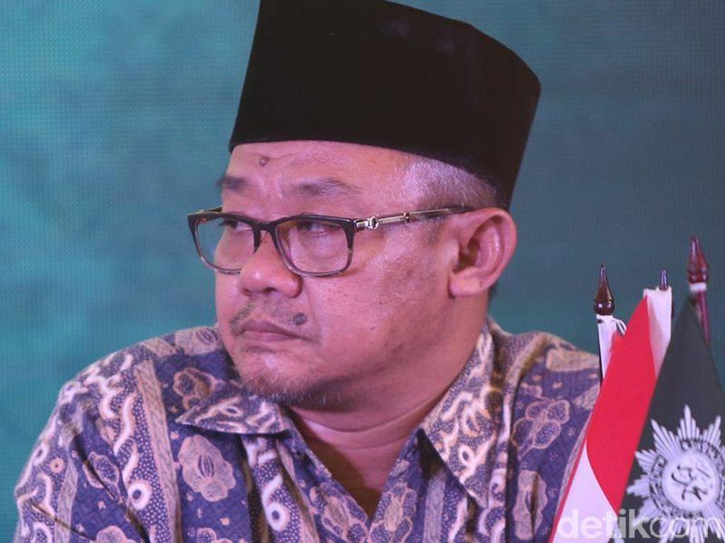 PP Muhammadiyah Tak Masalah Reuni 212 Digelar Asal Tak Buat Kerusakan
