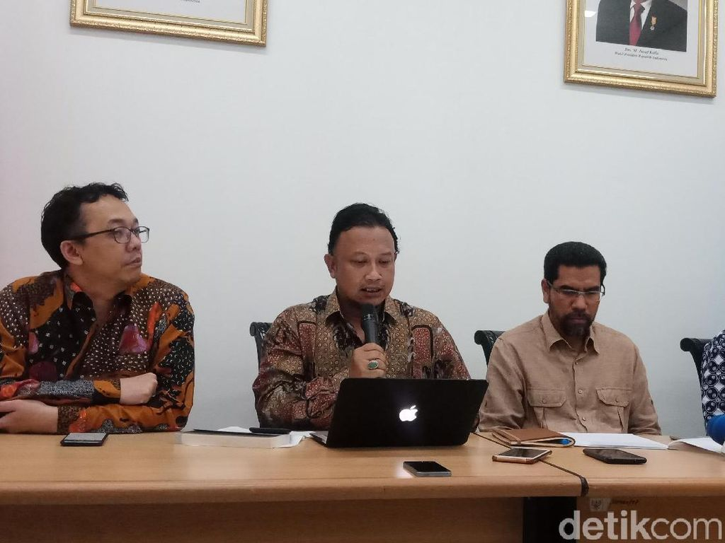 Jaksa Agung Dinilai Tak Jalankan Perintah Jokowi soal Kasus HAM Berat